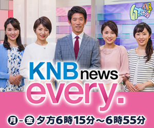 KNB news every.